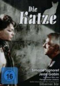 Die Katze-Literaturverfilmung Nach Georges Simenon