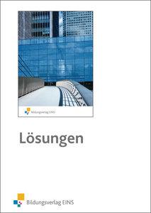 Köche. Lösungen. Lernfelder 1.1 - 1.3. CD-ROM für Windows ab 95