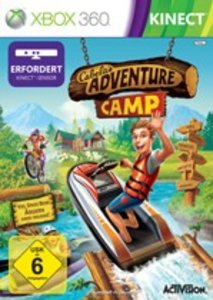 Cabelas Adventure Camp (Kinect)