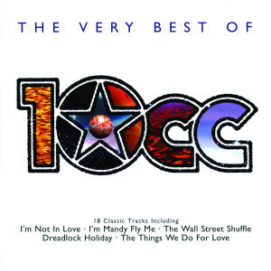 Very Best Of 10cc