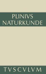 Naturkunde / Naturalis historia libri XXXVII, Buch IX, Zoologi