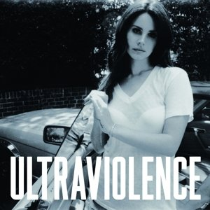 Ultraviolence (Inkl.MP3 Code)