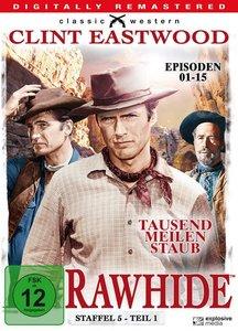Rawhide-1000 Meilen Staub-
