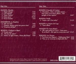 Arias & Scenes,Vol.1 & 2