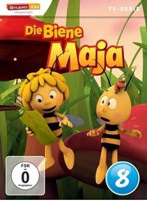 Die Biene Maja-DVD 8 (CGI)