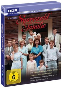 Spreewald - Familie
