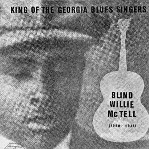 King Of The Georgia Blues Singers