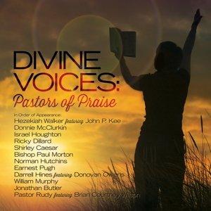 Divine Voices-Pastors of Praise