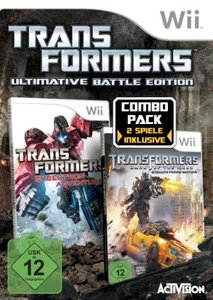 Transformers: Ultimative Battle Edition