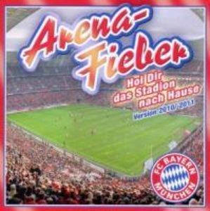 FC Bayern-2010 Album-Arbeitstitel