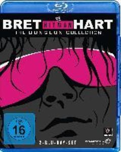 Bret Hit Man Hart:Dungeon Collection