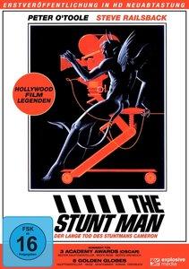 Der lange Tod des Stuntman Cam