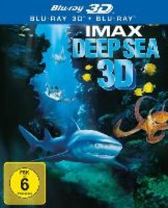IMAX - Deep Sea 3D