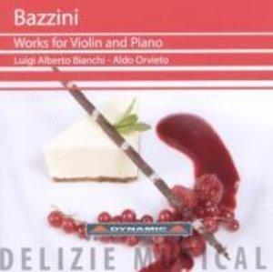 Werke für Violine und Klavier