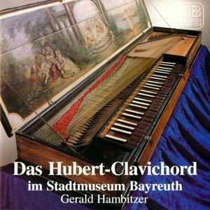 Das Hubert-Clavichord