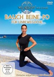 Bauch Beine Po für Unbewegliche - Einfache und effektive BBP-Übu