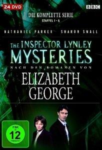 Inspector Lynley Mysteries