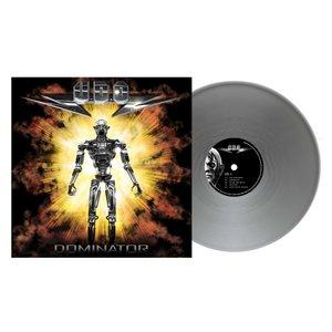 Dominator (180 Gr.Silver Vinyl)