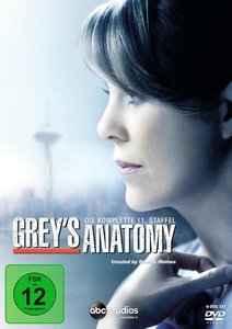 Greys Anatomy-Staffel 11
