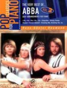 The very best of ABBA 2
