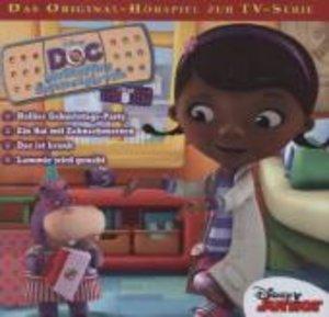 Doc McStuffins-Folge 5