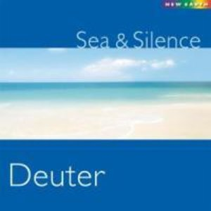 Sea and Silence. CD