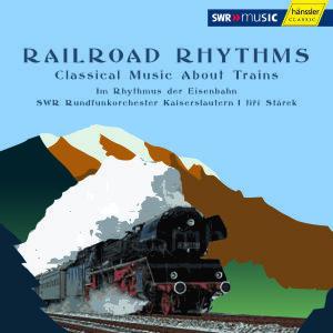 Im Rhytmus De Eisenbahn