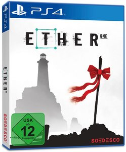 Ether One Steelbook