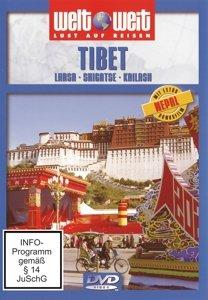 Tibet-Kultur (Bonus Nepal)
