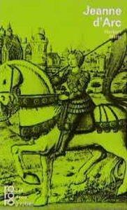 Nette, H: Jeanne d Arc