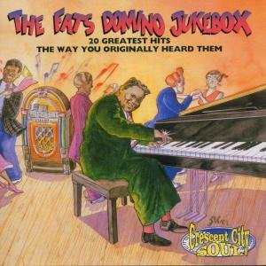 The Fats Domino Jukebox - 20 Greatest Hits