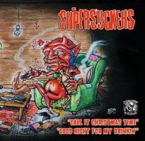 Split 10' Christmas EP