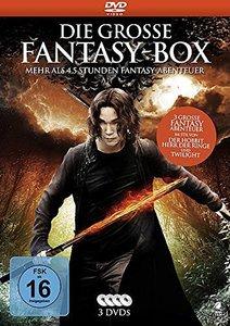 Die grosse Fantasy-Box