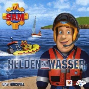 Helden Auf Dem Wasser-Das Hörspiel