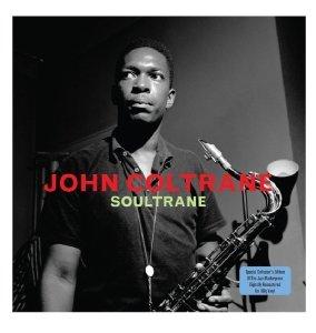 Soultrane (180 gr.Vinyl)