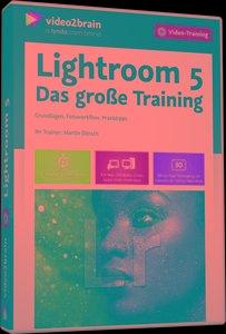 Lightroom 5 - Das große Training
