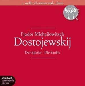 Zwei ausgewählte Novellen - Klassiker to go