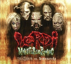 Monstereophonic-Theaterror Vs. Demonarchy (Digip