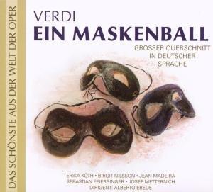Ein Maskenball (QS)