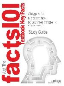 Studyguide for Microeconomics by McConnell, Campbell R., ISBN 97
