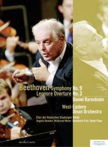 Sinfonie 9/Leonore-Ouvertüre 3