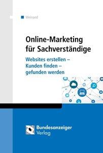 Online-Marketing für Sachverständige