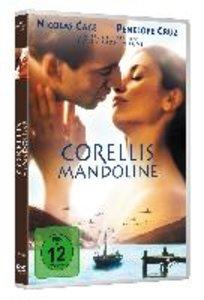 Corellis Mandoline
