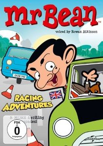 Mr. Bean - Die Cartoon Serie