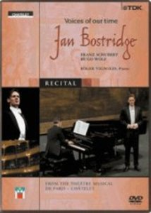 Voices Of Our Time: Bostridge