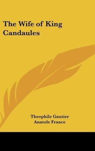 The Wife of King Candaules