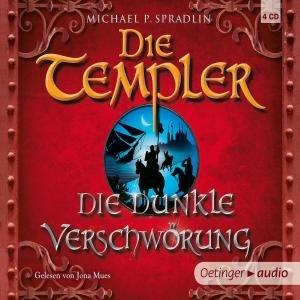 Die Templer (2)-Die Dunkle Ver