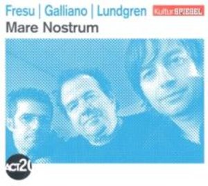 Mare Nostrum (Kulturspiegel-Edition)