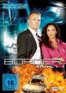 The Border-Komplette Staffel 1