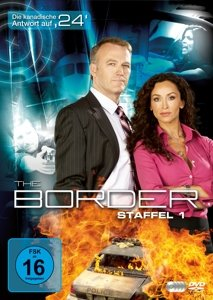 The Border-Komplette Staffel 1